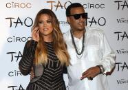 Khloé Kardashian le echa leña al fuego con French Montana