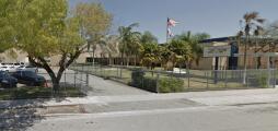 Investigan amenaza en redes sociales contra escuela intermedia de Hialeah