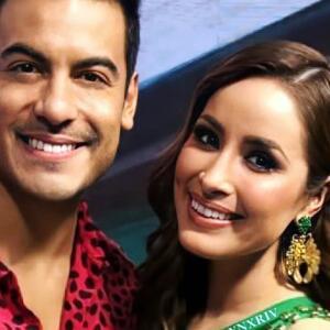 Carlos Rivera presume su amor con Cynthia Rodríguez en sus vacaciones por Europa