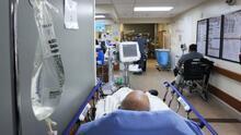 Aumento repentino de los contagios con covid-19 prenden las alarmas en el condado de Los Ángeles