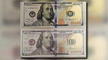 """""""Alerta de dinero falso"""": cómo diferenciar un billete real de una réplica"""