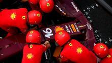 Ferrari correrá GP 1000 y así se preparan para conmemorarlo