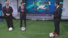 Expertos de Misión Europa analizaron con lupa la victoria de Croacia 3-2 ante España