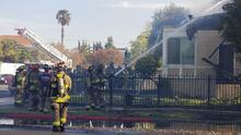 Edificio histórico y centro de rehabilitación quedó destruido tras incendio del domingo