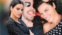 Maite Perroni anuncia que rompió con Koko Stambuk tras casi 8 años de noviazgo