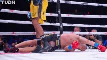 Anderson Silva y Belfort mandan a dormir a Tito Ortiz y Holyfield