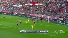 Contacto Deportivo Houston: Equipos europeos continúan su pretemporada