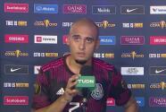 """'Chaka' Rodríguez: """"El partido se pudo liquidar desde antes"""""""