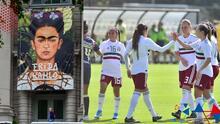 Federación Mexicana de Fútbol busca fortalecer su selección femenina en alianza junto la Fundación Frida Kahlo