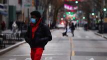¿Hay buenas noticias? Así avanza la lucha contra la pandemia del coronavirus en Texas