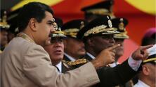 "La familia del ministro de Defensa venezolano, Vladimir Padrino, le pide que se ponga ""del lado del pueblo"""