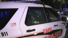 Investigan el segundo homicidio en Cary en lo que va de año