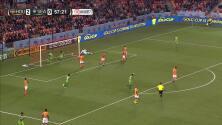 Clint Dempsey volvió a la competencia con gol tras superar problemas cardíacos