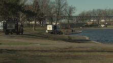 Autoridades buscarán reforzar la seguridad en Lincoln Park tras el crimen de una niñera peruana