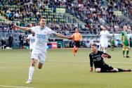 El 'Chucky' Lozano logra su gol 20 en la Eredivisie ante el ADO