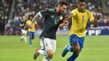 Brasil y Argentina lucharán por la Copa América 2021… ¡así podrás verlo!