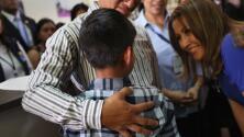 Condado de Los Ángeles aprueba moción que protegerá a los menores estadounidenses cuyos padres sean deportados