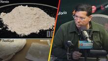 La DEA ve alza en uso de fentanilo en Puerto Rico