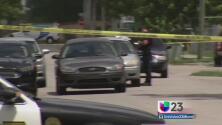 Investigan muerte a tiros de un hombre negro