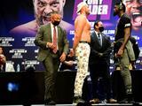 ¡El campeón mundial Tyson Fury dio positivo por Coronavirus!