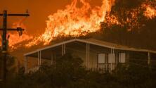 """""""Tienes menos de dos minutos para salir"""": bombero te explica cómo mantenerte a salvo de los incendios"""