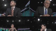 Cámara escondida: Pineda le preguntó a Berry si le pediría perdón a Osorio