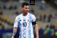 """Compañero de Messi en Newell's: """"Me cansé de hacer goles gracias a Leo"""""""