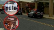 Policía investiga tiroteo en el que resultaron varias personas heridas en Park City Mall