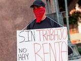 Presentan proyecto de ley para evitar el desalojo de millones de inquilinos en California