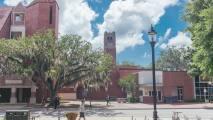 La Universidad de Florida informó que el regreso a clases será en persona