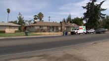Sin dinero y sin casa se queda familia de Fresno