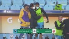Resumen | Tampico Madero consigue remontar y supera 3-0 a Mineros