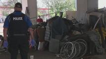 Este domingo comenzarán a emitirse citaciones para personas sin hogar en Austin, aún se desconoce dónde se alojarán
