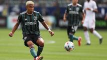 Reportes: Julián Araujo decidió jugar con México