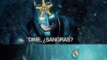 Real Madrid pierde con el Sheriff Tiraspol y son la presa perfecta de los memes