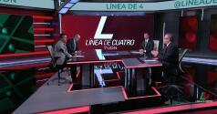 Línea de 4 Digital | Vucetich, el DT que más riesgo corre en J6