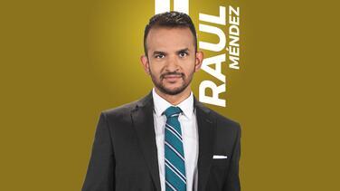 Raúl Méndez | Deudas de juego
