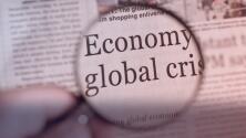 ¿Se aproxima una crisis económica mundial? Experto financiero da su opinión de lo que se ve en el mercado