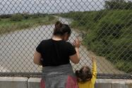 La organización Raíces ofrece ayuda legal gratuita a las familias inmigrantes separadas en la frontera