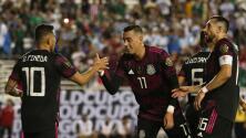 Copa Oro en 360º | El Tri le aplastó a Guatemala en Dallas