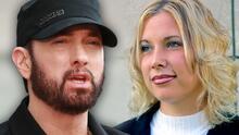 Hospitalizan a exesposa de Eminem luego de que trató de quitarse la vida