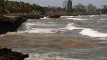 Elsa trae lluvias y fuertes vientos a Cayo Hueso: ya hay algunas inundaciones en vías principales