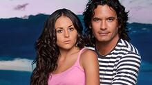 Zuria Vega y Mario Cimarro protagonizan 'Mar de Amor', conoce al resto del elenco