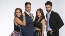 Ela Velden y Daniel Arenas protagonizan 'Amo Despertar Contigo', conoce al resto del elenco