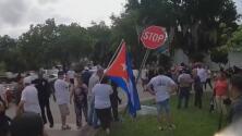 Alcalde de Coral Gables anuncia rigurosas medidas de seguridad ante protesta programada del exilio cubano