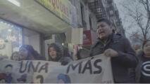 'Sanctuary', el documental de la inmigrante guatemalteca que se refugia en una iglesia para no ser deportada
