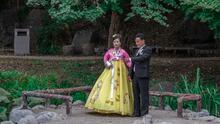 Un vistazo tras la cortina: la colorida vida cotidiana de Corea del Norte que no vemos (fotos)
