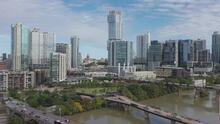 Tesla anuncia el traslado de su oficina central a la ciudad de Austin