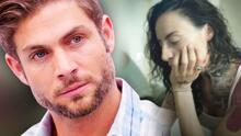Horacio Pancheri recurrió a ayuda psicológica para superar su separación de Marimar Vega