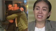 """""""Fueron más de 22 disparos"""": habla la esposa de cirujano asesinado en México"""